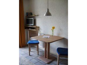 Heino's Apartment